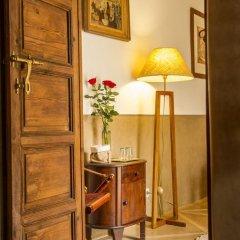 Отель Riad Majala Марокко, Марракеш - отзывы, цены и фото номеров - забронировать отель Riad Majala онлайн удобства в номере фото 2
