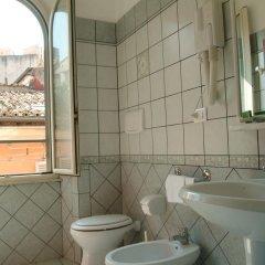 Tirreno Hotel 3* Стандартный номер с различными типами кроватей фото 7