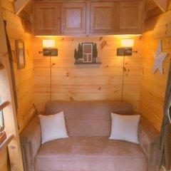 The Wayfaring Buckeye Hostel Коттедж с различными типами кроватей фото 2
