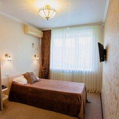 Гостиница Парк 3* Стандартный одноместный номер с различными типами кроватей фото 7