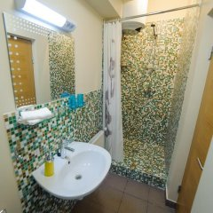Hotel Gustavs ванная