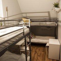 Bi-Pi Hostel Стандартный номер с разными типами кроватей фото 24
