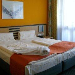 Superior Hotel Präsident 3* Стандартный номер с различными типами кроватей фото 12