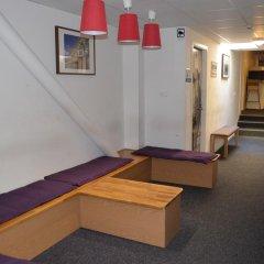Отель Interhostel 2* Стандартный номер с различными типами кроватей фото 4
