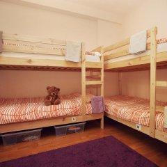 Like Hostel Кровать в общем номере с двухъярусной кроватью фото 3