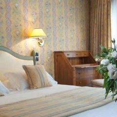 Отель Hôtel Le Regent Paris 3* Улучшенный номер с различными типами кроватей фото 2