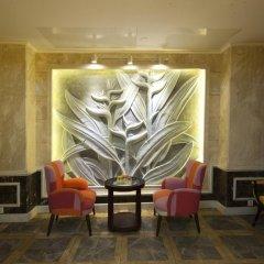 A & Em Hotel - 19 Dong Du интерьер отеля фото 3