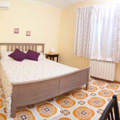 Отель B&B I Colori dell'Etna Сан-Джованни-ла-Пунта комната для гостей