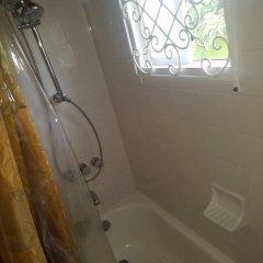 Отель Island Guest House - B&B ванная фото 2