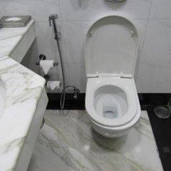 Отель The Suryaa New Delhi 5* Номер Делюкс с различными типами кроватей фото 2