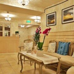 Отель Gamlebyen Hotell- Fredrikstad интерьер отеля фото 2