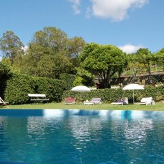 Отель Casaldomar Вилагарсия-де-Ароза бассейн фото 2