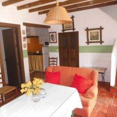Отель Molino El Vinculo Вилла разные типы кроватей фото 4