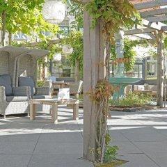 Отель Best Western Plus Berghotel Amersfoort фото 6
