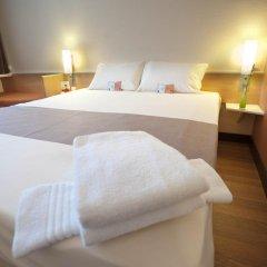 Отель Ibis Bratislava Centrum 3* Стандартный номер с различными типами кроватей фото 3