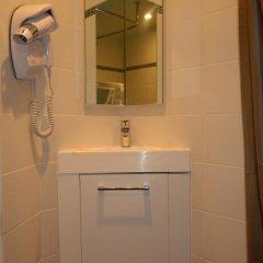 Moderns Hotel 3* Стандартный номер с различными типами кроватей фото 4