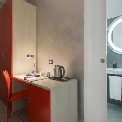 Отель Excellence Suite 3* Номер Комфорт с различными типами кроватей фото 8