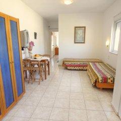 Kassandra Hotel комната для гостей фото 3