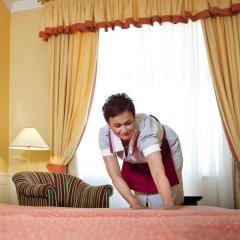 Отель Dvorak Spa & Wellness 5* Улучшенный номер фото 9