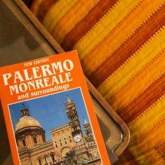 Отель B&B Near Cathedral Италия, Палермо - отзывы, цены и фото номеров - забронировать отель B&B Near Cathedral онлайн интерьер отеля