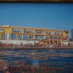 Лазурь Бич Отель пляж фото 2