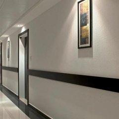Отель Faras Al Sahra Hotel Apartment ОАЭ, Дубай - отзывы, цены и фото номеров - забронировать отель Faras Al Sahra Hotel Apartment онлайн интерьер отеля фото 2