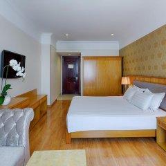 Отель Silverland Central - Tan Hai Long 4* Улучшенный номер фото 8