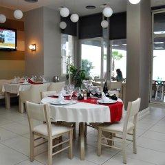 Hotel Vila Lule питание фото 2