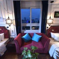 Nova Hotel 3* Номер категории Премиум с различными типами кроватей фото 4