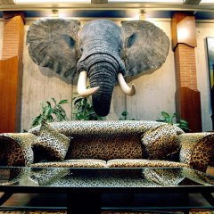 Hotel Sercotel Suite Palacio del Mar развлечения