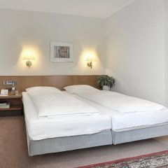 Hotel am Jakobsmarkt 3* Стандартный номер с двуспальной кроватью фото 9