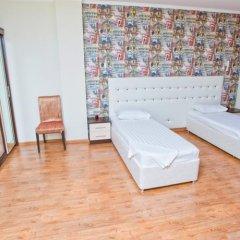 Гостиница Рай комната для гостей фото 7