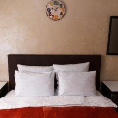Гостиница Kay & Gerda Inn 2* Стандартный номер с двуспальной кроватью фото 7