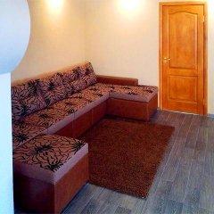 Гостиница Leda Flats Kooperatyvna комната для гостей фото 2