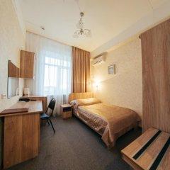 Отель Волга 3* Номер Стандарт Улучшенный фото 3