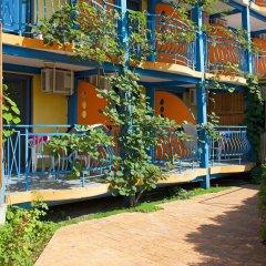 Paloma Hotel Солнечный берег детские мероприятия