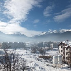 Отель Bansko Prespa Ski Penthouse Банско
