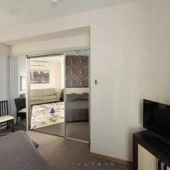 Гостиница Полярис 3* Улучшенный люкс с разными типами кроватей фото 3