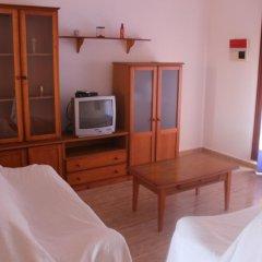 Отель Apartamentos Turísticos Edificio del Pino комната для гостей фото 4