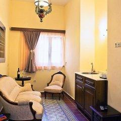 In Camera Art Boutique Hotel 4* Улучшенный номер с различными типами кроватей фото 3