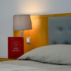 Отель Athena Родос удобства в номере фото 2