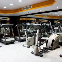 Days Inn Hotel Suites Amman фитнесс-зал фото 3