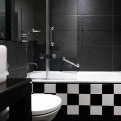 Отель Malmaison Glasgow Глазго ванная фото 2