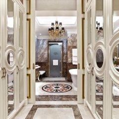 Гостиница The St. Regis Moscow Nikolskaya 5* Президентский люкс с двуспальной кроватью фото 8