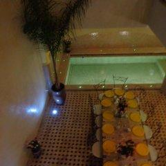 Отель Riad Atlas Toyours Марокко, Марракеш - отзывы, цены и фото номеров - забронировать отель Riad Atlas Toyours онлайн спа