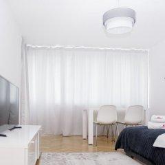 Отель Hosapartments City Center Улучшенные апартаменты с различными типами кроватей фото 13