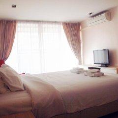 Отель Baan Saladaeng Boutique Guesthouse 3* Люкс фото 8