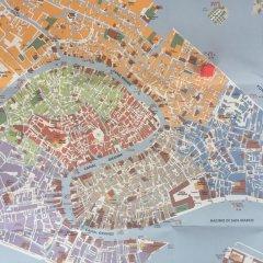 Отель La Gondola Rossa Италия, Венеция - отзывы, цены и фото номеров - забронировать отель La Gondola Rossa онлайн в номере