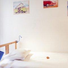 Lisbon Chillout Hostel Privates удобства в номере фото 2