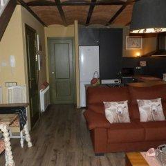 Отель El Pomer Рибес-де-Фресер комната для гостей фото 4